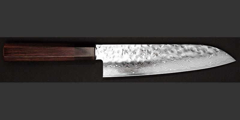 伝統の打刃物