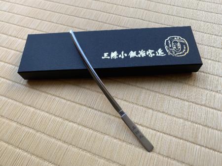 太刀型 菓子切 石切丸