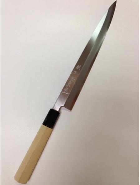 刺身包丁 柳刃 九寸